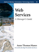 Web Services 1st edition 9780321185778 0321185773
