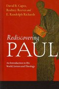 Rediscovering Paul 0 9780830825981 0830825983