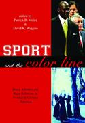 Sport and the Color Line 0 9781135941154 1135941157