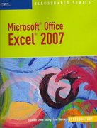 Microsoft Office Excel 2007 1st edition 9781423905219 1423905210