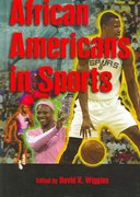 African Americans in Sports 1st Edition 9780765680556 0765680556
