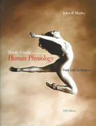 Human Physiology 5th edition 9780534395049 053439504X