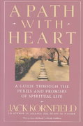 A Path with Heart 1st edition 9780553372113 0553372114