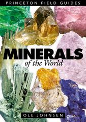 Minerals of the World 0 9780691095370 069109537X