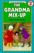 The Grandma Mix-Up 0 9780064441506 0064441504