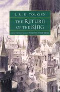 The Return of the King 1st edition 9780618002245 0618002243