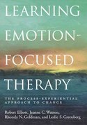 Learning Emotion-Focused Therapy 1st Edition 9781591470809 1591470803