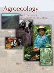 Agroecology 2nd edition 9780849328459 0849328454