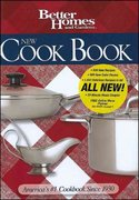Better Homes and Gardens New Cook Book 14th edition 9780696225659 0696225654