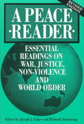 A Peace Reader 2nd Edition 9780809133178 0809133172