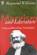 Marxism and Literature 1st Edition 9780198760610 0198760612