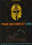 Peace and Conflict 2008 2008th edition 9781594514012 1594514011