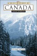 A Brief History of Canada 2nd edition 9780816063352 0816063354