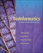 BioInformatics: A Computing Perspective 1st edition 9780073133645 0073133647