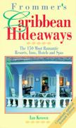 Frommer's Caribbean Hideaways 7th edition 9780028606477 0028606477