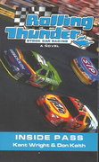 Rolling Thunder Stock Car Racing: Inside Pass 1st edition 9780812545081 0812545087