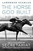 The Horse God Built 1st edition 9780312382254 0312382251