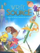 The New Generation Write Source 1st edition 9780669518122 0669518123