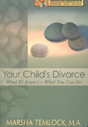 Your Child's Divorce 0 9781886230668 1886230668
