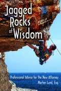Jagged Rocks of Wisdom 1st Edition 9781888960075 1888960078
