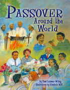Passover Around the World 0 9781580132152 1580132154