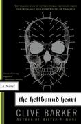 The Hellbound Heart 1st Edition 9780061452888 0061452882