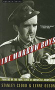 The Murrow Boys 0 9780395877531 0395877539