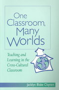 One Classroom, Many Worlds 1st Edition 9780325005485 0325005486