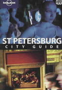 St. Petersburg 5th edition 9781740598279 174059827X