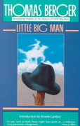 Little Big Man 25th edition 9780385298292 0385298293