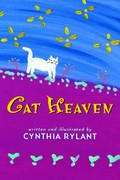 Cat Heaven 1st edition 9780590100540 0590100548