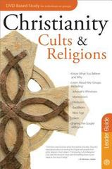 Christianity, Cults & Religions 0 9781596364288 1596364289