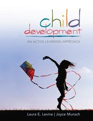 Child Development: An Active Learning Approach 1st Edition 9781412994712 1412994713