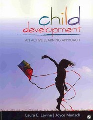 Child Development 1st Edition 9781412968508 141296850X
