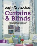 Curtains and Blinds 0 9781843405726 1843405725