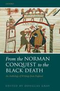 From the Norman Conquest to the Black Death 0 9780198123538 0198123531