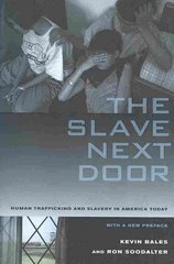 The Slave Next Door 2nd Edition 9780520948037 0520948033