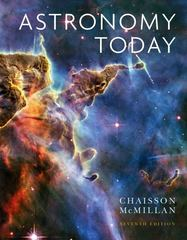 Astronomy Today 7th Edition 9780321691439 0321691431