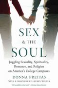 Sex and the Soul 1st Edition 9780199747610 019974761X
