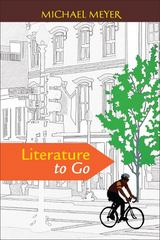 Literature to Go 1st Edition 9780312624125 0312624123
