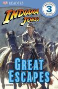 DK Readers L3: Indiana Jones: Great Escapes 0 9780756671358 0756671353