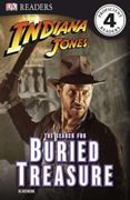DK Readers L4: Indiana Jones: The Search for Buried Treasure 0 9780756671372 075667137X