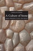 A Culture of Stone 1st Edition 9780822348078 0822348071