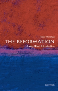 The Reformation: A Very Short Introduction 1st Edition 9780191571565 0191571563