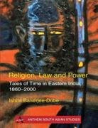 Religion, Law and Power 1st edition 9781843312345 1843312344