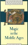 Magic in the Middle Ages 1st Edition 9780521312028 0521312027