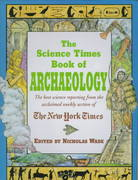 The Science Times Book of Archaeology 0 9781558218932 1558218939