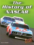 The History of NASCAR 0 9780736852333 0736852336