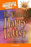 The Complete Idiot's Guide to the World of Harry Potter 0 9781592575992 1592575994