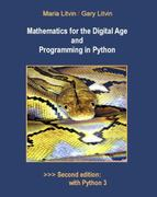 Mathematics for the Digital Age and Programming in Python 2nd Edition 9780982477540 0982477546